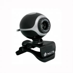 WEBCAM NGS XPRESS CAM-300 CMOS 5MPX NEGRA