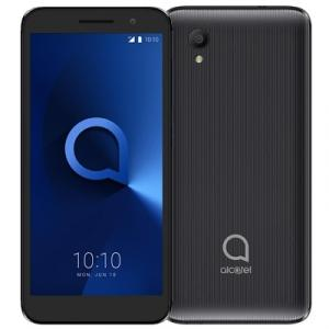 MOVIL ALCATEL 1 2019 5033D 4CORE 8GB 1GB 5″ NEGRO
