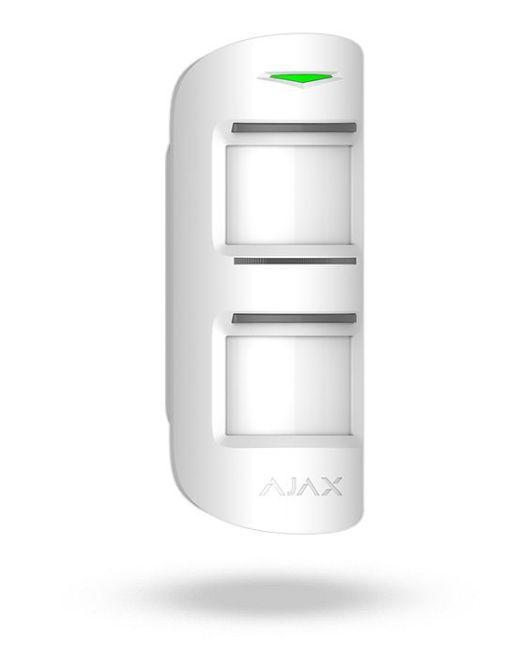Sensor-de-movimiento-exterior-inalámbrico-alarma-Ajax-MotionProtect-Outdoor