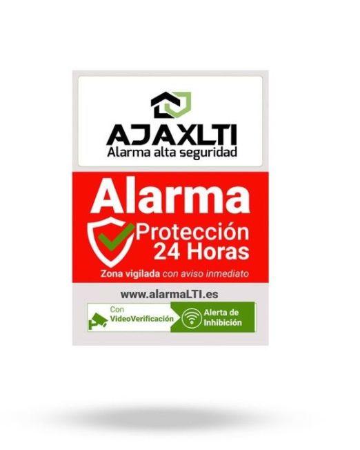 cartel-alarma-ajax-vinilo